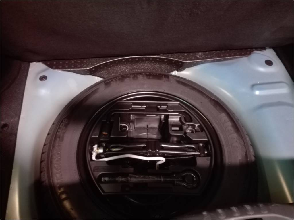 Descripción coche 3