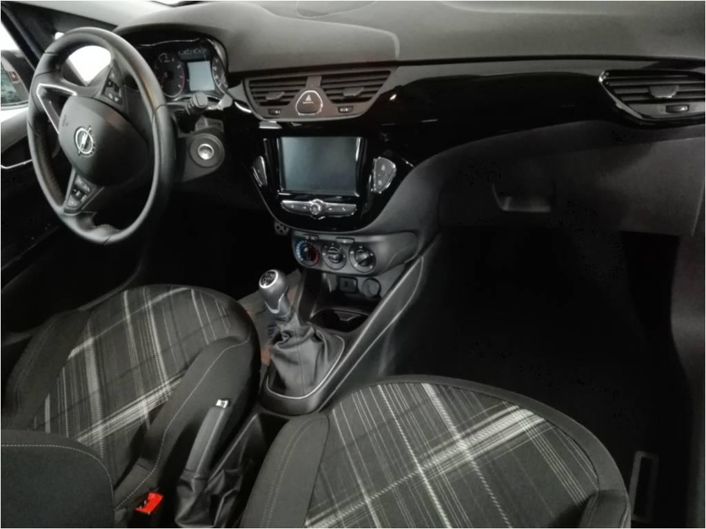 Descripción coche 4