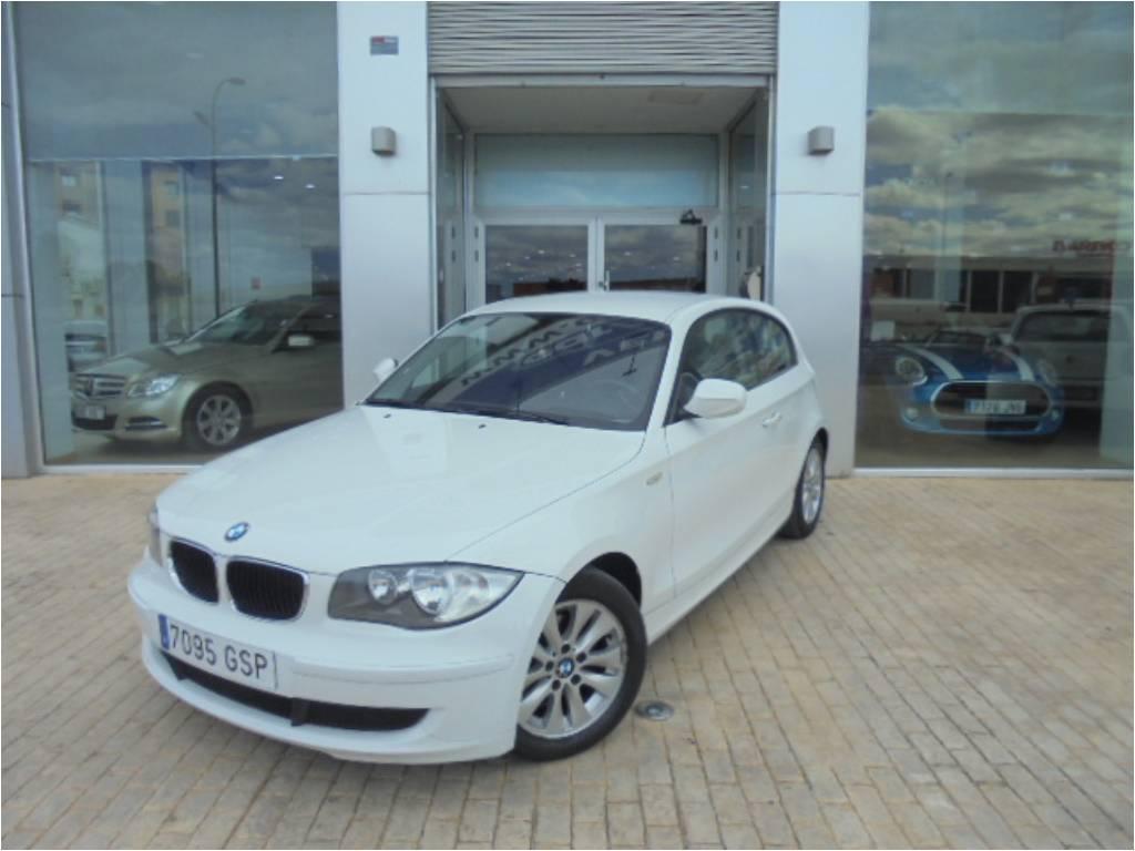 BMW SERIE 1 E81+E87